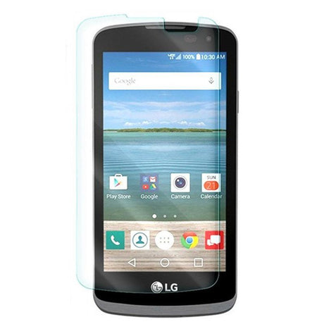 LG Optimus Zone 3 Tempered Glass Screen Protector