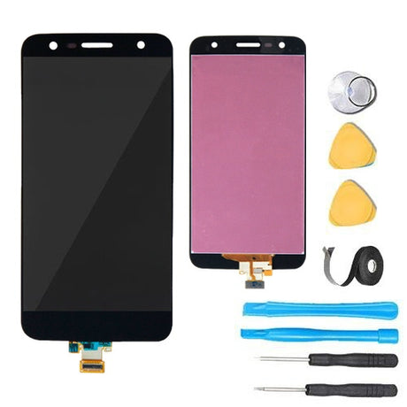 LG Fiesta Screen Replacement LCD parts plus tools