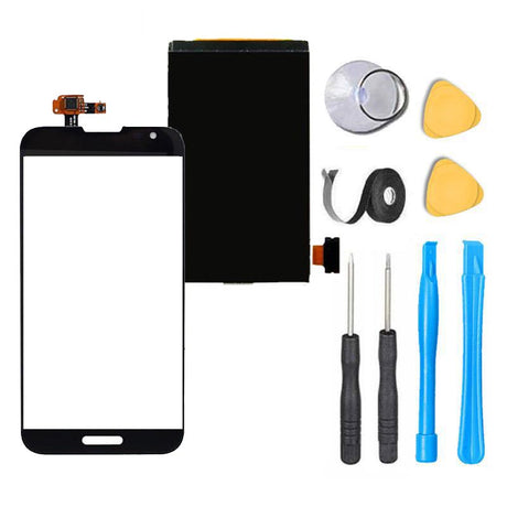 LG G2X Screen Replacement LCD Premium Repair Kit