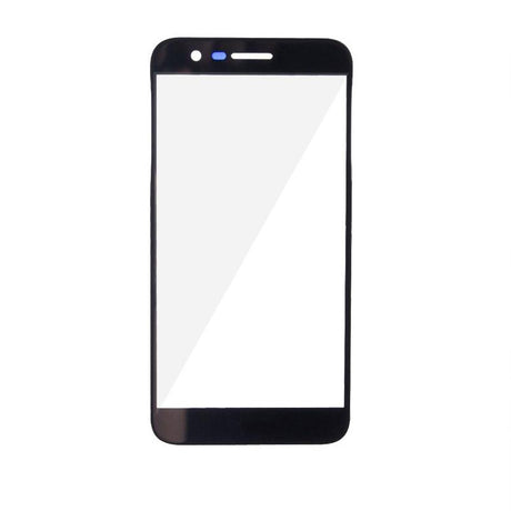 LG K20 Plus + Glass Screen Replacement TP260 | MP260 | VS501 | M257 | M250 | X400- Black