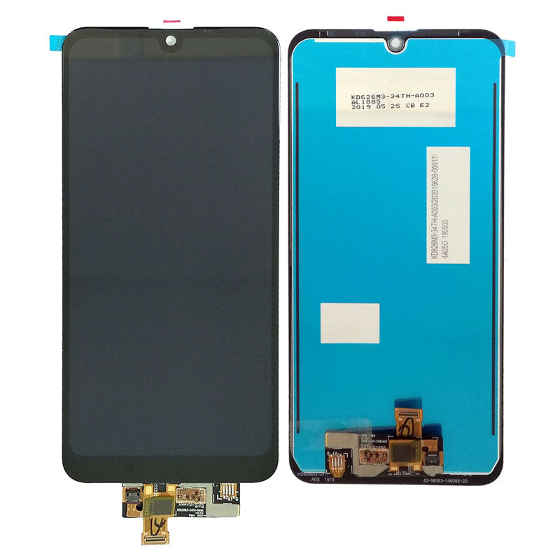 LG K50 Screen Replacement LCD Digitizer Premium Repair Kit X520 LMX520HM LMX520BMW/EMW