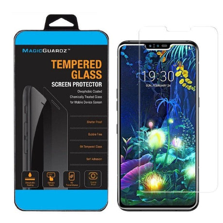 LG V50 Tempered Glass Screen Protector