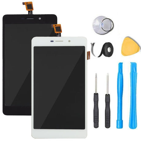 BLU Life XL LCD Screen Replacemen parts plus tools