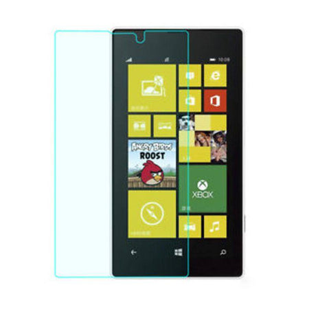 Nokia Lumia 530 Tempered Glass Screen Protector