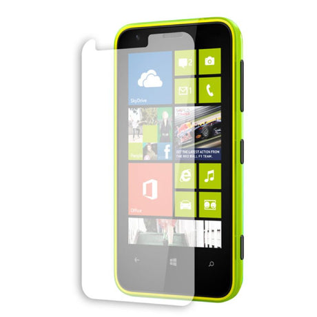 Nokia Lumia 620 Tempered Glass Screen Protector