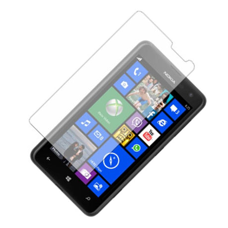 Nokia Lumia 625 Glass Screen Protector