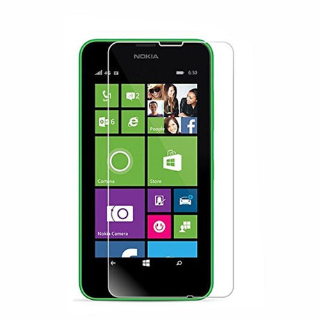 Nokia Lumia 635 Tempered Glass Screen Protector