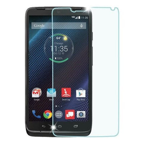 Motorola Droid Turbo Screen Protector - PhoneRemedies