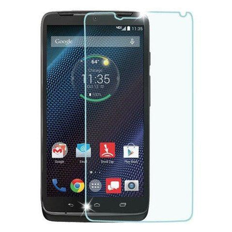 Motorola Moto X Force Tempered Glass Screen Protector