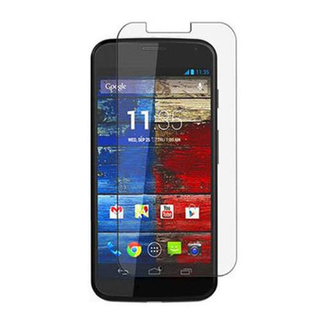 Premium Moto X Screen Protector - PhoneRemedies