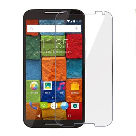 Premium Moto X2 (X+1) Screen Protector - PhoneRemedies
