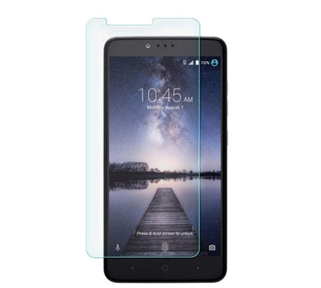 Premium ZTE Max Duo Tempered Glass Screen Protector