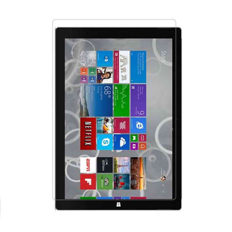 Microsoft Surface Pro 5 Tempered Glass Screen Protector