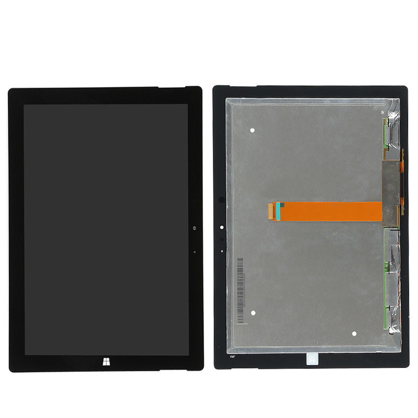 Microsoft Surface 3 Screen Replacement LCD and Touch Digitizer Premium Repair Kit RT3 1645 1657 10.8""