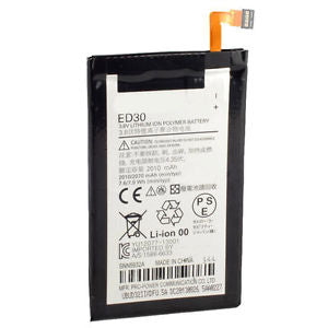 Motorola Moto G 2010 mAh Replacement Battery