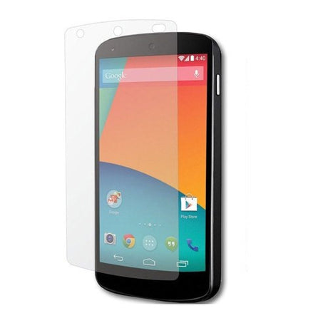 Premium LG Google Nexus 5 Screen Protector - PhoneRemedies