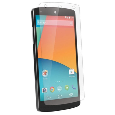 Premium Motorola Google Nexus 6 Screen Protector - PhoneRemedies