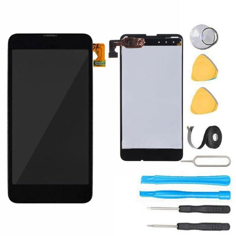 Nokia Lumia 630 Screen Replacement LCD + Touch Digitizer Premium Repair Kit