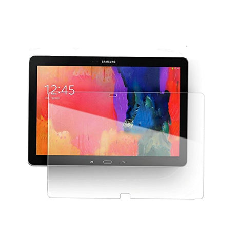 Premium Tempered Glass Screen Protector for Samsung Galaxy Note Pro 12.2""