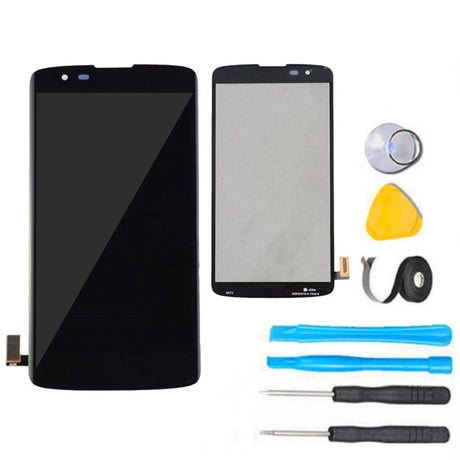 LG Phoenix 2 Screen Replacement LCD plus tools