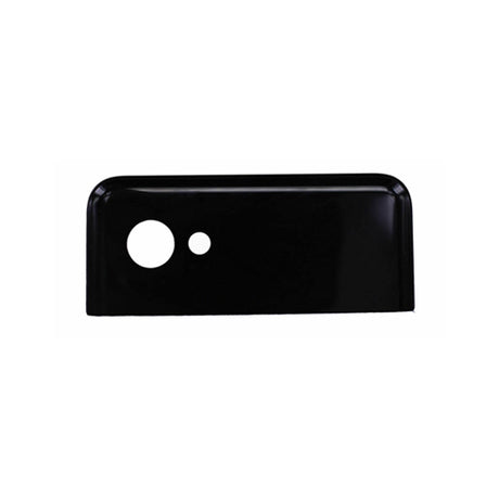 Google Pixel 2 Replacement Back Camera Cover - Black