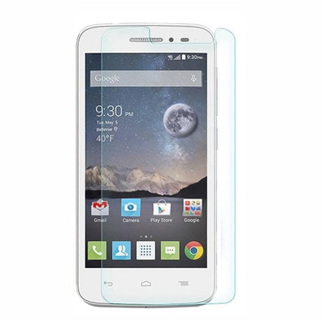 Alcatel One Touch Pop Astro Premium Tempered Screen Protector