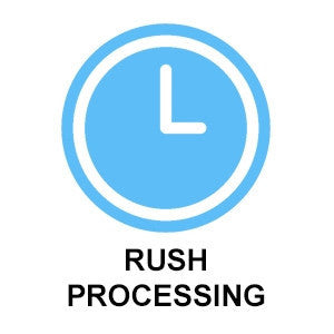 Rush Processing- Get Your Order Quicker - PhoneRemedies