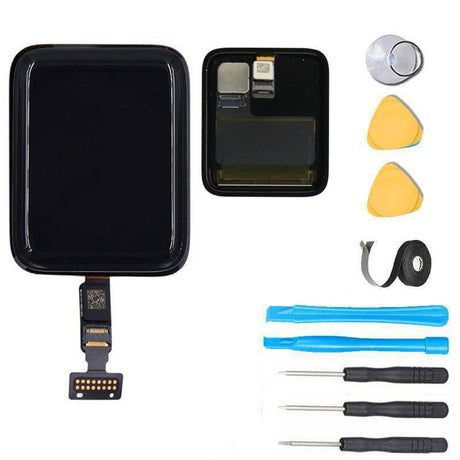 Apple Watch SPORT Screen Replacement LCD and Digitizer Display Premium Repair Kit - 38MM or 42MM