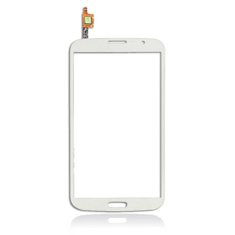 Samsung Galaxy Mega 6.3 Glass and Touchscreen Digitizer Replacement - White - PhoneRemedies