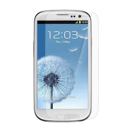 Samsung Galaxy S3 Screen Protector - PhoneRemedies