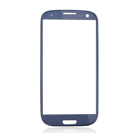 Samsung Galaxy S3 Glass Screen Replacement - Pebble Blue - PhoneRemedies
