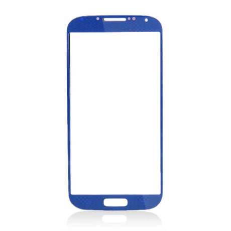 Samsung Galaxy S4 Glass Screen Replacement - Bright Blue - PhoneRemedies
