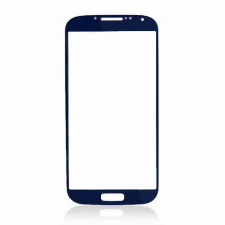 Samsung Galaxy S4 Glass Screen Replacement - Navy Blue - PhoneRemedies