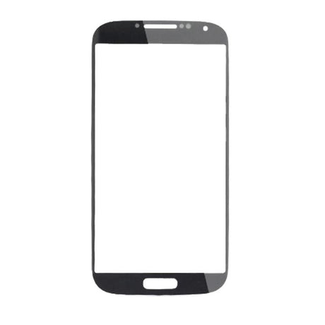 Samsung Galaxy S4 Glass Screen Replacement - Black