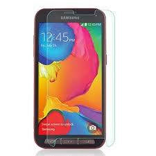 Premium Tempered Glass Screen Protector - Samsung Galaxy S5 Sport - PhoneRemedies