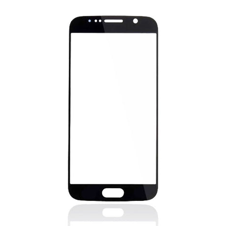 Samsung Galaxy S6 Glass Screen Replacement - Black - PhoneRemedies