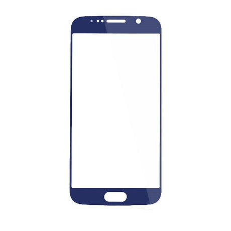 Samsung Galaxy S6 Glass Screen Replacement - Blue