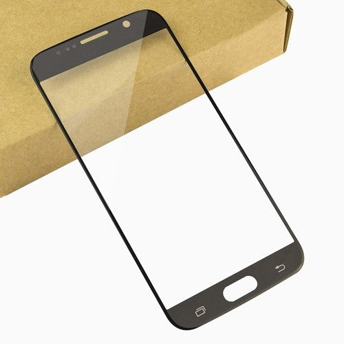 Samsung Galaxy S7 Glass Screen Replacement Premium Repair Kit - Black - PhoneRemedies