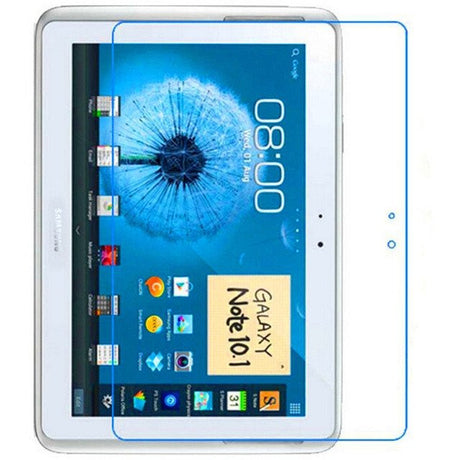 "Premium Samsung Galaxy Tab 2 (10"")Tempered Glass Screen Protector - PhoneRemedies"