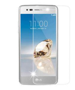 LG Fortune Tempered Glass Screen Protector