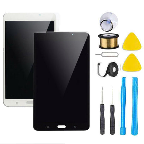 Samsung Galaxy Tab A 7.0 T280 Screen Replacement Glass LCD Touch Digitizer Repair Kit SM-T280