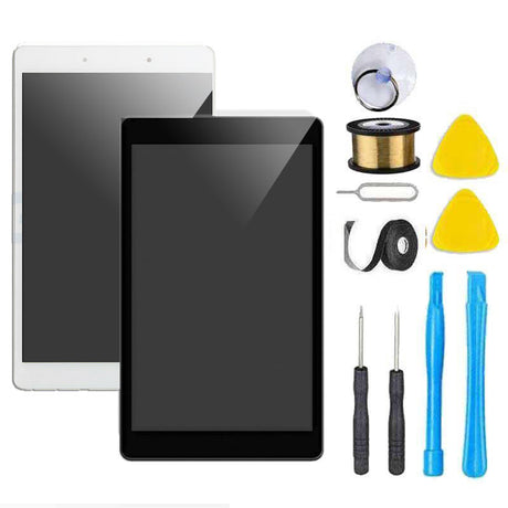 Samsung Galaxy Tab A 8.0 T290 T295 Screen Replacement Glass LCD Touch Digitizer Repair Kit SM-T290 SM-T295