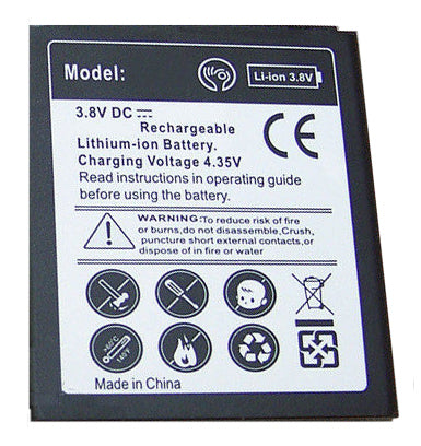 Samsung Galaxy J3 Eclipse Battery Replacement