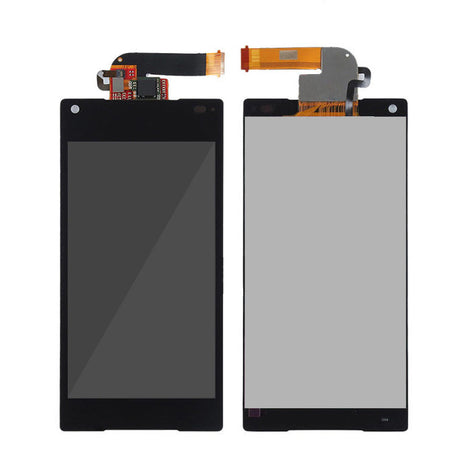 Sony Xperia Z5 Compact Glass Screen Replacement + LCD + Digitizer Repair Kit