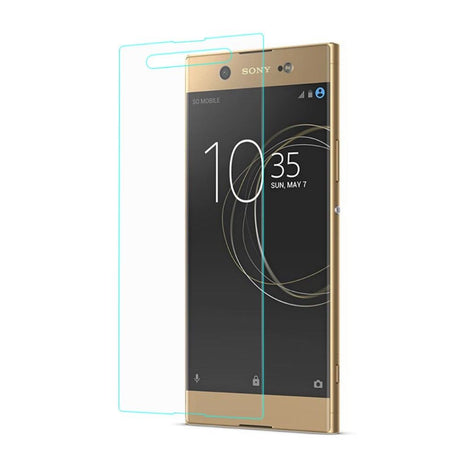 Premium Sony Xperia XA1 Ultra Glass Screen Protector