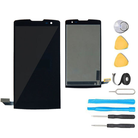 LG Sunset Screen Replacement LCD +Touch Digitizer Premium Repair Kit L33 L33L - Black