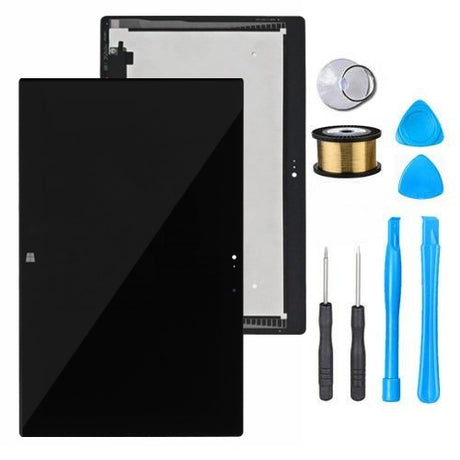 Surface 2 RT2 Screen Replacement LCD parts plus tools