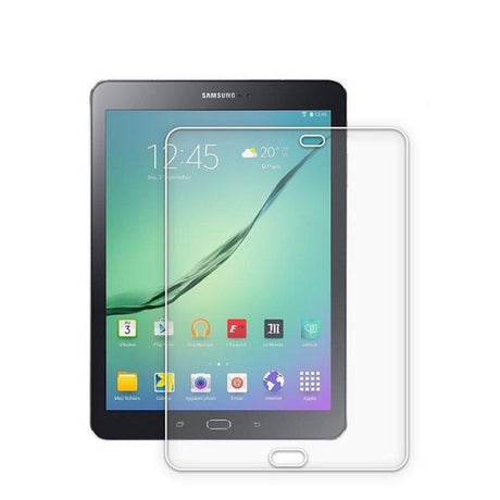 "Premium Samsung Galaxy Tab S2 (8.0"") Tempered Glass Screen Protector"