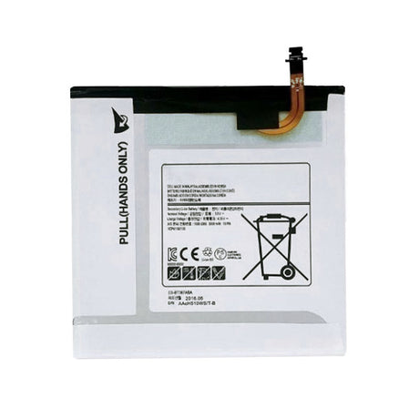 "Samsung Galaxy Tab E (8.0"") Battery Replacement 5000mAh"