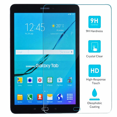 "Premium Samsung Galaxy Tab 4 (10"")Tempered Glass Screen Protector"